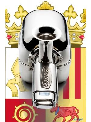 "Quadro Angel 8500S ""Andorran King Size"" + Tamis fruits mous 316 + Cône à broyer 316 + Cône à fruits secs 316"