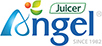 Extracteur de jus Angel Juicer